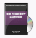 Blog Accessibility Mastermind
